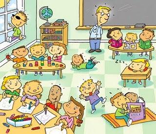 Resultado de imagen para la escuela ideal